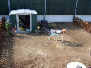 Garten Version 0.1